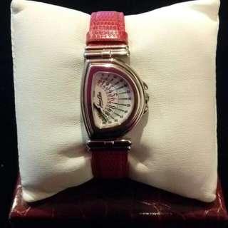珍達斐手錶(瑞士廠)