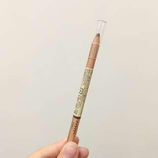 ♡ MUJI木軸眼線筆/黑👀