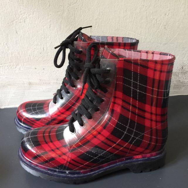 Boots (factorie)