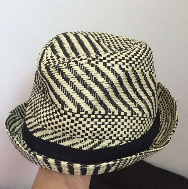 Design Fedora Hat