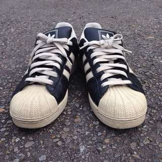 (匯款)Adidas SuperstarII 奶油 貝殼 含運