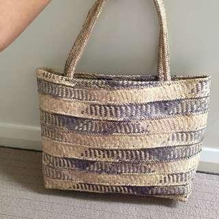 African Beach Bag