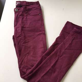 Tempt Stretchy Jeans