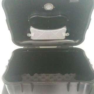Mobile Dry Box
