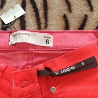 ~ Portman's ~ Jeans Size 6 BNWT