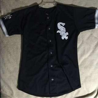 White sox jersey