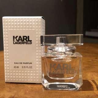 KARL 同名時尚女性淡香精