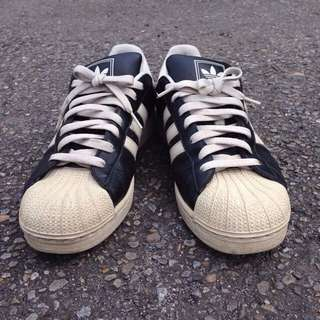 (待匯)Adidas SuperstarII 奶油 貝殼 含運