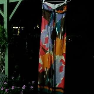 Bebesydney Maxi Dress