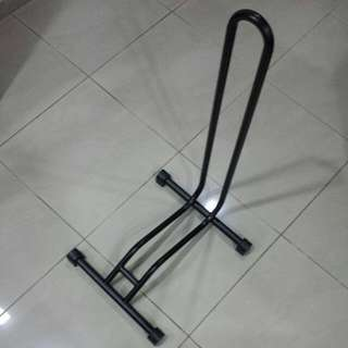 L Bicycle Stand