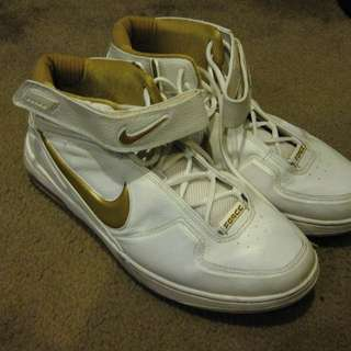 Nike Air Force 25 Basketball Shoes