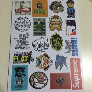 s-376 sticker