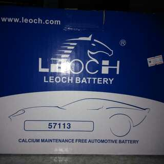 New Dry Battery Din66 Powerfull For Lorry And All Type Vehicle