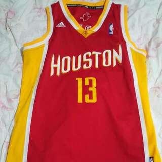 正版NBA籃球衣