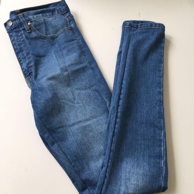 Dejour Jeans