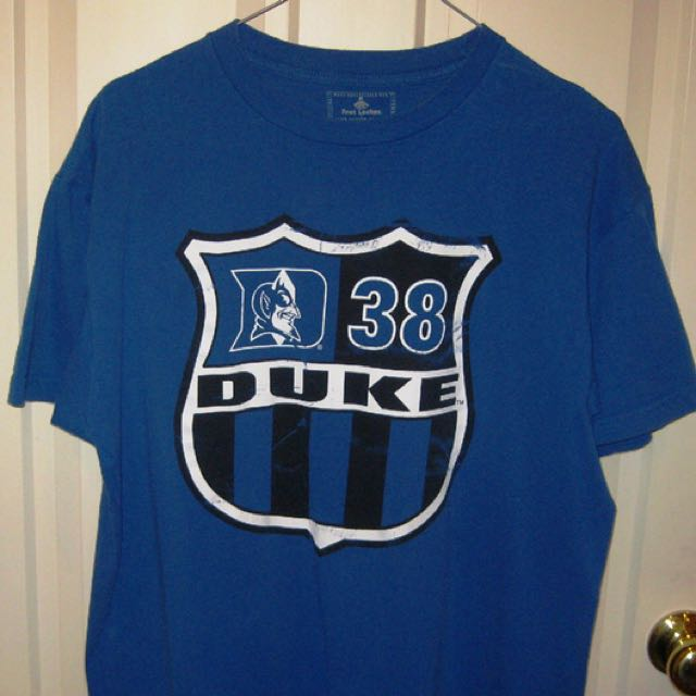 Duke NCAA T-shirt Basketball