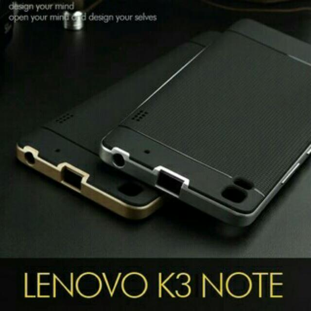 meet bdad0 0b9fb Lenovo K3 Note /A7000/A7000 Plus Ipaky Case, Electronics on Carousell