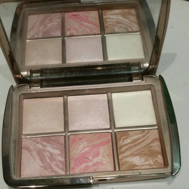 LIMITED EDITION hourglass Ambiant Lighting Palette!!