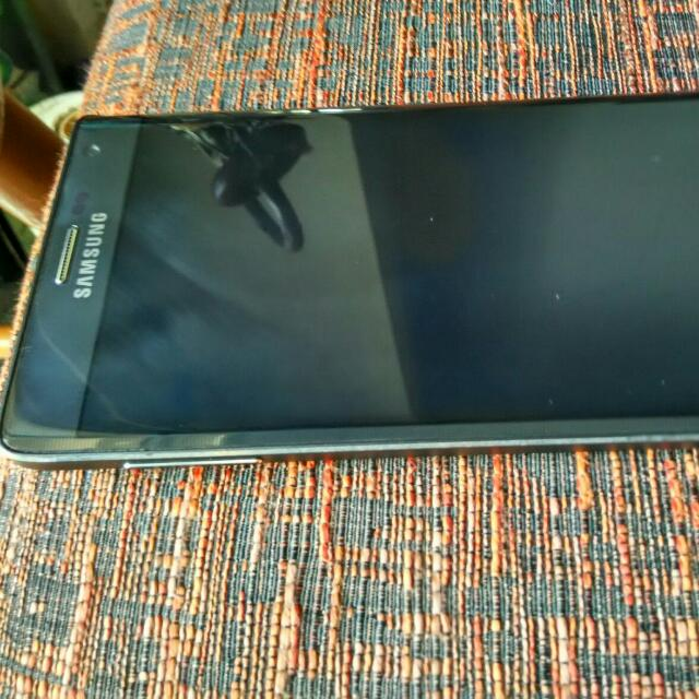 Samsung Galaxy Note 4 Edge 32GB