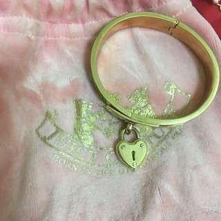 Juicy 手環
