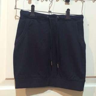 BRAND NEW BERSHKA Casual Skirt