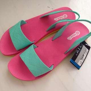 Wave3 涼拖鞋