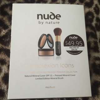 Nude By Nature BNIB