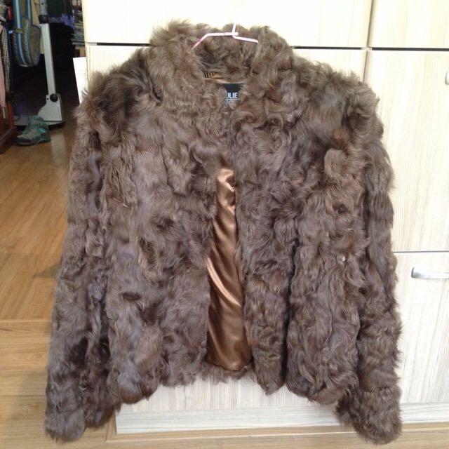 「媽媽的衣櫃」全新義大利製貴婦100%羊毛外套