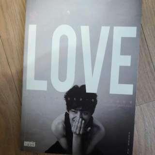 Love Peter Su