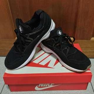 Nike Huarache Light 黑 US6.5 全新