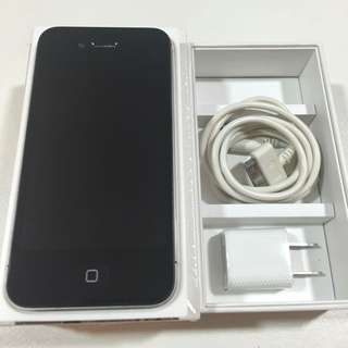 apple iphone 4s 16g 中古二手