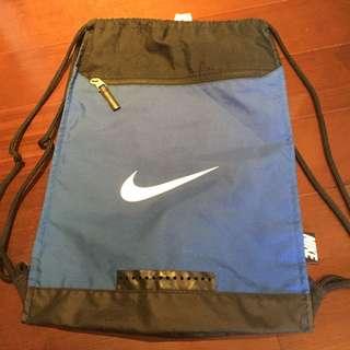 Nike 束口袋