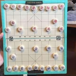 磁鐵象棋(含運)