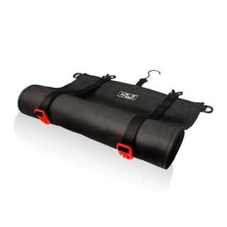 背包客必備-Rolo Bag 捲式行李袋