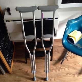 Kids Crutches