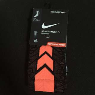 Nike elite soccer socks