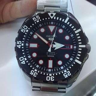 Seiko 5 Sports Automatic Watch SRP603K1