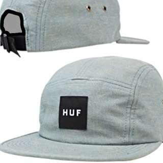 HUF 5 Panel Free Size