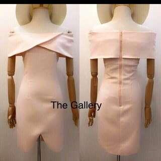 Formal Dress Brand New From Korea+postage