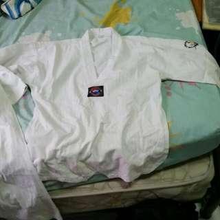 Taekwondo Uniform 150 Cm