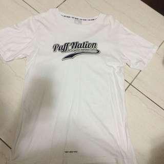 運動短袖T恤
