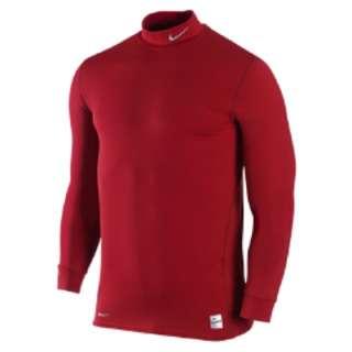 NIKE PRO COMBAT紅色男用緊身衣M號