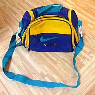 Nike復古小側包