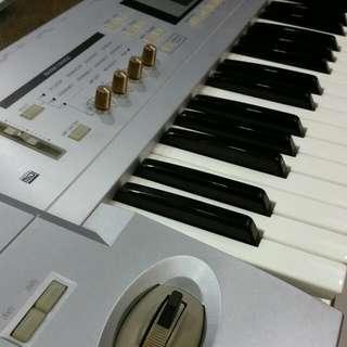 Music Workstation