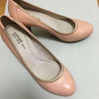 DAPHNE白領女性高跟鞋