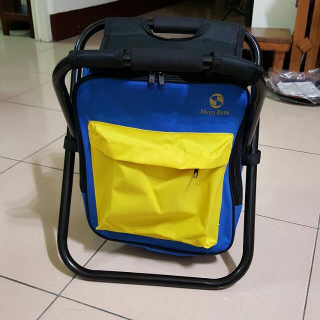 多功能座椅背包