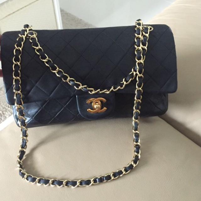 9596f9f6ded352 ( Sold ) CHANEL 2.55 Classic 10