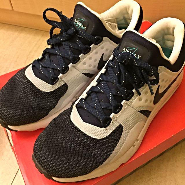 Nike Air Max Zero 八成新