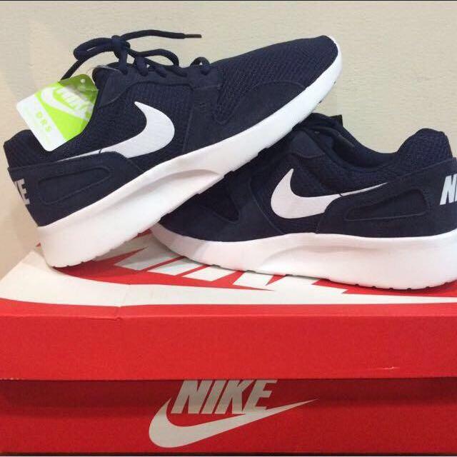 全新💫深藍Nike Kaishi