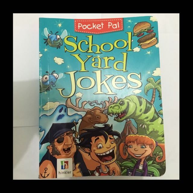 School Yard Jokes
